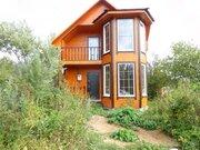 Дом в Коровино по Ярославскому шоссе у Плещеева озера в 120 км от МКАД - Фото 1