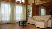 Продажа дома 176 м2 в коттеджном поселке кп Николин Ключ с. Кашино - Фото 2