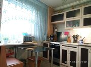 3-к квартира ул. Антона Петрова, 216, Купить квартиру в Барнауле по недорогой цене, ID объекта - 320694967 - Фото 6