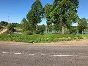 Дом в деревне ИЖС рядом с рекой и озером под прописку - Фото 2