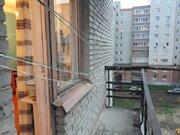 Продается комната с ок, ул. Антонова, Купить комнату в квартире Пензы недорого, ID объекта - 700798882 - Фото 2