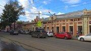 Продажа торгового помещения, Иркутск, Ул. Литвинова, Продажа торговых помещений в Иркутске, ID объекта - 800551595 - Фото 1