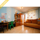 Продается отличная 2-комнатная квартира, Купить квартиру в Петрозаводске по недорогой цене, ID объекта - 322142053 - Фото 3