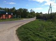 Земельный участок 7 соток, д.Радужная - Фото 4
