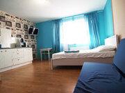 Купи 1 квартиру евро-студию в 3 минутах от платформы фабричная - Фото 4
