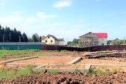 Участок ИЖС г. Балабаново м-н Восточный 12 соток с фундаментом - Фото 2
