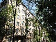 Продажа квартир ул. Константина Симонова