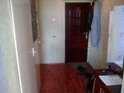 1 комнатная квартира. ул. Жуковского. Мыс, Купить квартиру в Тюмени по недорогой цене, ID объекта - 321280144 - Фото 6