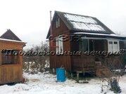 Симферопольское ш. 65 км от МКАД, Фенино, Дача 35 кв. м