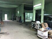 Гараж 177 кв.м. под автосервис Венюково., Продажа гаражей в Чехове, ID объекта - 400048451 - Фото 4