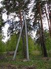 Участок в окружении леса (ИЖС), п. Исток, черта Екатеринбурга. - Фото 5