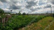 Новорижское ш. 4 км от МКАД, Гольево, Участок 8 сот.