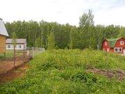 Дачный участок 8 соток в СНТ Язовка - Фото 1
