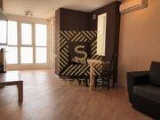 Трехкомнатная квартира в ЖК Южная Симфония, с готовым ремонтом и .