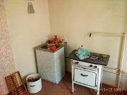 Однокомнатная квартира 30 кв. м. в Туле, Купить квартиру в Туле по недорогой цене, ID объекта - 323017106 - Фото 7