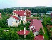 Дизайнерский дом в Новой Москве