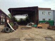 Продажа производственного помещения, Самара, м. Юнгородок, Самара - Фото 3