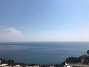 Двухкомнатная кв. (62,3 кв.м) в ЖК «Гурзуф Ривьера» с видом на море - Фото 4