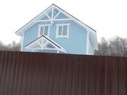 Новый дом эконом-класса, для ПМЖ со всеми коммуникациями Калужское ш - Фото 5