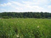 Продается земельный участок, Сергиево Посадский р-н, пос. Шарапово - Фото 5
