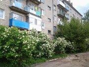 Продажа квартиры, Остров, Бежаницкий район, 1 Мая улица - Фото 1