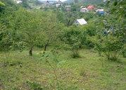 Продается земельный участок Краснодарский край, г Сочи, ул Донская, д .