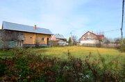 Продается участок 6,6 соток в деревне Болтино - Фото 4