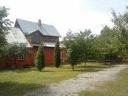Судогодский р-он, Быково д, дом на продажу - Фото 3