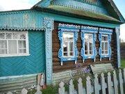 Дом в деревне Исаково Селивановского района - Фото 2