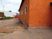 Продается склад в г. Коломна, Продажа складских помещений в Коломне, ID объекта - 900515581 - Фото 4