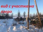 Участок 15 сот ИЖС в пос. Судаково на 1-й линия озера (Приозерский . - Фото 4