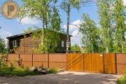 """Отличный новый загородный дом 170 м2. в поселке """"Геологов"""" - Фото 2"""