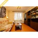 Продается 2-х комнатная квартира на пр. Ленина, д. 16, Купить квартиру в Петрозаводске по недорогой цене, ID объекта - 322982636 - Фото 2