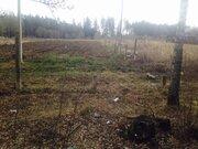 Продается земельный участок 15 соток д. Литвиново, ИЖС