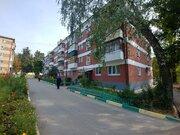 Двухкомнатная квартира 43 кв. м. в. г. Тула