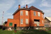 Продам новый кирпичный дом в с. Чанки. - Фото 2