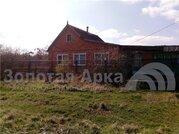 Продажа дома, Григорьевская, Северский район, Ул.Веселая улица