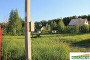 15 соток с. Татариново Ступинского района - Фото 3