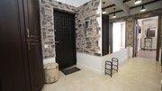 Купить двухкомнатную квартиру с дизайнерским ремонтом. - Фото 5