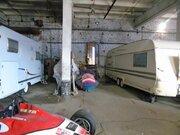 Сдается холодный склад площадью 504 кв, Аренда склада в Некрасовском, ID объекта - 900214636 - Фото 32