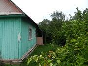 Летняя дача на берегу Волги, Дачи в Кинешме, ID объекта - 502709147 - Фото 7