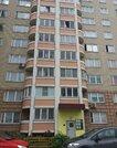 Продам 1-к квартиру, Подольск город, улица Генерала Смирнова 7