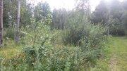 Продается участок 12 соток в поселке Медянка - Фото 1