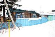 Продам дом в центре Заводоуковска