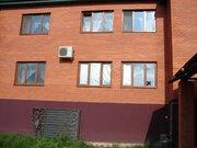 Дом 670 м2 на участке 15 соток в с. Домодедово - Фото 4