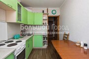 Продажа квартиры, Новосибирск, Ул. Железнодорожная, Продажа квартир в Новосибирске, ID объекта - 330949412 - Фото 22