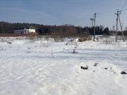 Участок, Дмитровское ш, 48 км от МКАД, Большое Ивановское д. . - Фото 5
