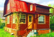 Дом дачный рядом с д. Дубки - Фото 1