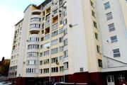 Купить трёхкомнатную квартиру в Кисловодске в новом элитном доме