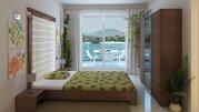 3-х комнатная квартира в azura park, Купить квартиру Аланья, Турция по недорогой цене, ID объекта - 312603226 - Фото 23